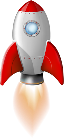 Miraget - Rocket your business now